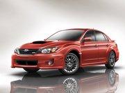 Обогрев сидений Subaru Impreza WRX III Рестайлинг