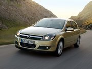 Обогрев сидений Opel Astra H