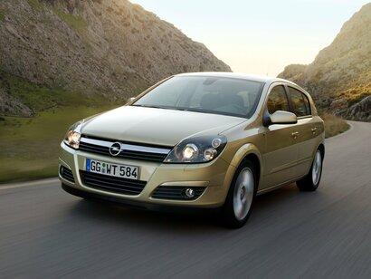 Купить Opel Astra пробег 270 000.00 км 2006 год выпуска