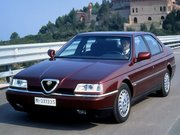 Обогрев сидений Alfa Romeo 164 I Рестайлинг