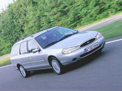 Купить Ford Mondeo пробег 307 472.00 км 1997 год выпуска
