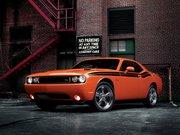 Обогрев сидений Dodge Challenger III Рестайлинг
