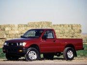 Обогрев сидений Toyota Tacoma I поколение