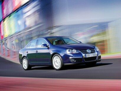 Купить Volkswagen Jetta пробег 145 000.00 км 2010 год выпуска