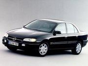 Обогрев сидений Opel Omega B