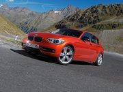 Обогрев сидений BMW 1 серия II (F20/F21)