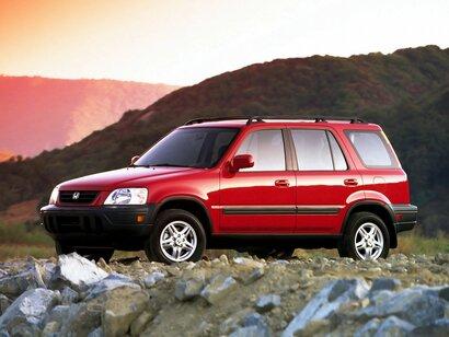 Купить Honda CR-V пробег 200 000.00 км 1996 год выпуска