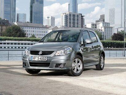 Купить Suzuki SX4 пробег 28 540.00 км 2011 год выпуска