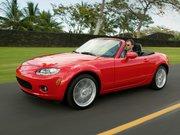 Обогрев сидений Mazda MX-5 III (NC)