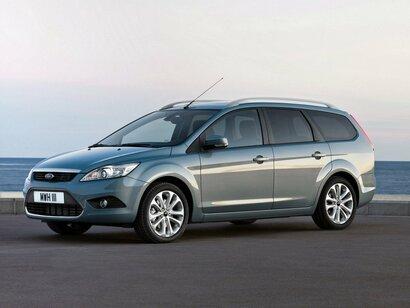 Купить Ford Focus пробег 160 000.00 км 2010 год выпуска