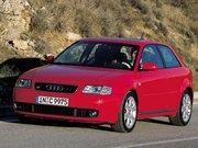 Обогрев сидений Audi S3 I (8L)