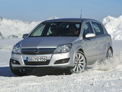 Купить Opel Astra пробег 130 000.00 км 2007 год выпуска