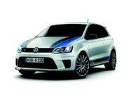 Обогрев сидений Volkswagen Polo R WRC