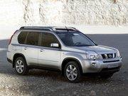 Обогрев сидений Nissan X-Trail II поколение