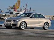 Обогрев сидений BMW 2 серия F22