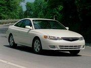 Обогрев сидений Toyota Camry Solara I поколение