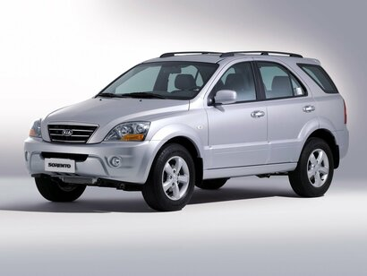 Купить KIA Sorento пробег 160 000.00 км 2006 год выпуска