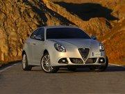 Обогрев сидений Alfa Romeo Giulietta III поколение