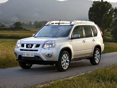 Купить Nissan X-Trail пробег 52 300.00 км 2012 год выпуска