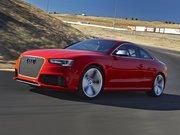 Обогрев сидений Audi RS 5 I поколение