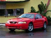 Обогрев сидений Ford Mustang IV Рестайлинг