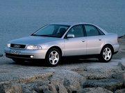 Обогрев сидений Audi A4 I (B5) Рестайлинг