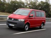 Обогрев сидений Volkswagen Transporter T5 Рестайлинг