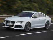 Обогрев сидений Audi RS 7 I поколение