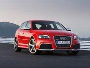 Обогрев сидений Audi RS 3 I поколение