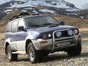 Обогрев сидений Nissan Terrano II Рестайлинг