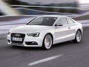 Обогрев сидений Audi A5 I (8T) Рестайлинг