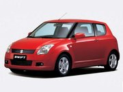 Suzuki Swift III Хэтчбек 3 дв.