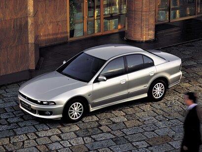 Купить Mitsubishi Galant пробег 250 000.00 км 2000 год выпуска