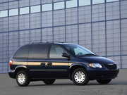 Chrysler Town & Country IV Минивэн SWB