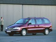 Обогрев сидений Ford Windstar II поколение