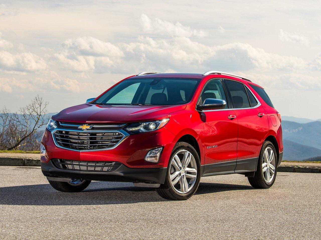 Chevrolet Equinox: технические характеристики, поколения, фото | Комплектации и цены Шевроле Эквинокс