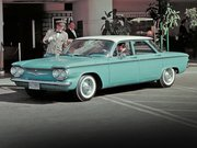 Chevrolet Corvair I Седан