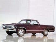 Обогрев сидений Chevrolet El Camino II поколение