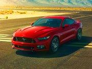 Обогрев сидений Ford Mustang VI поколение