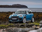 MINI Countryman II Внедорожник 5 дв. Cooper S
