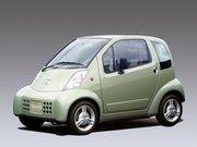 Обогрев сидений Nissan Hypermini I поколение
