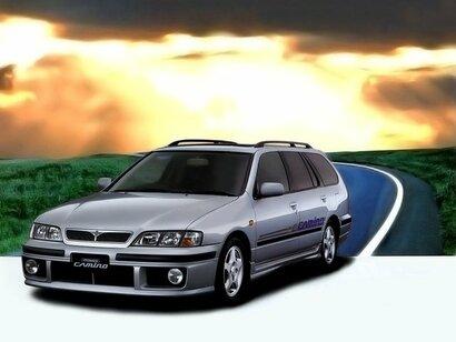 Купить Nissan Primera пробег 200 000.00 км 1999 год выпуска