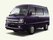 Обогрев сидений Subaru Dias Wagon I поколение