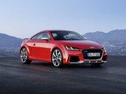 Обогрев сидений Audi TT RS III (8S)
