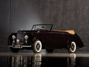 Bentley R Type Кабриолет Drophead Coupe