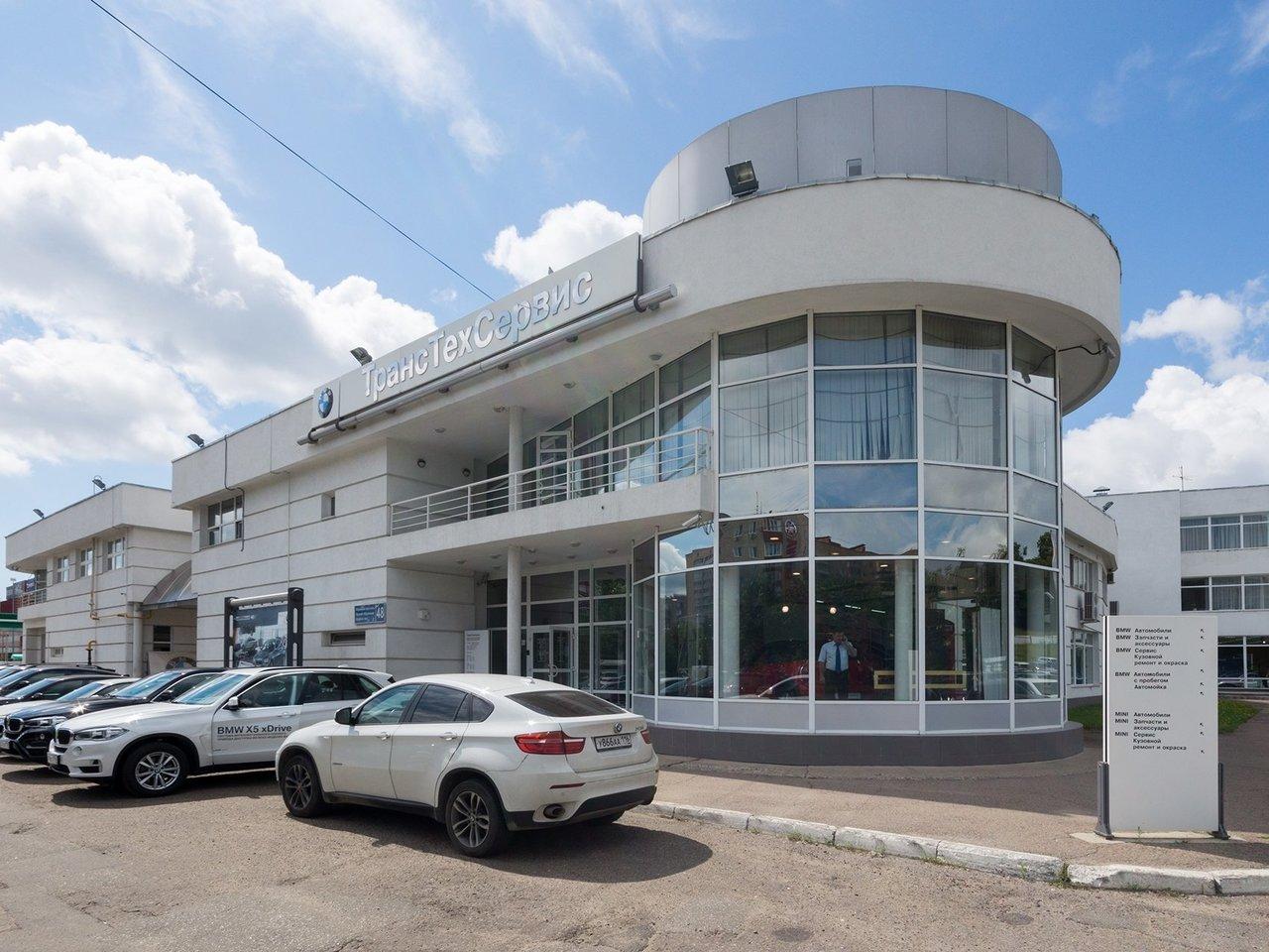 Казань ибрагимова 48 транс тех сервис