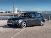 Обогрев сидений BMW 1 серия II (F20/F21) Рестайлинг
