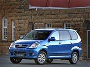 Обогрев сидений Toyota Avanza I поколение