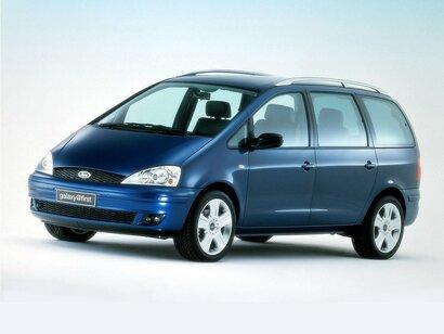 Купить Ford Galaxy пробег 178 000.00 км 2002 год выпуска