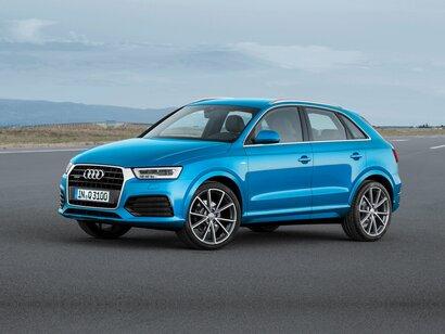 Купить Audi Q3 пробег 92 000.00 км 2015 год выпуска